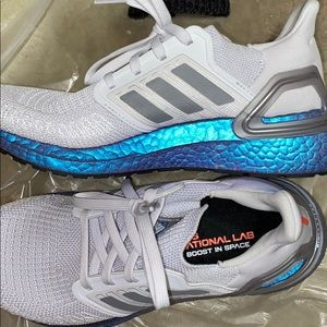 Brand new Adidas Boost in space limited addition